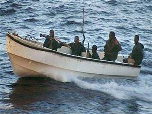 Θύματα απαγωγής πειρατών