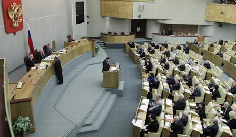 Ρωσία: «Πράκτορες του εξωτερικού» οι ΜΚΟ, σύμφωνα με νέο νόμο