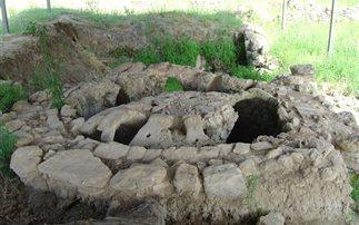 Κρήτη: Ανακαλύφθηκε ο μεγαλύτερος κεραμεικός κλίβανος