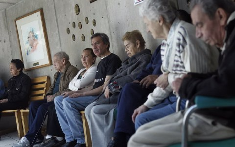 Εως και 25 χρόνια πριν εμφανίζονται σημάδια που προμηνύουν Αλτσχάιμερ
