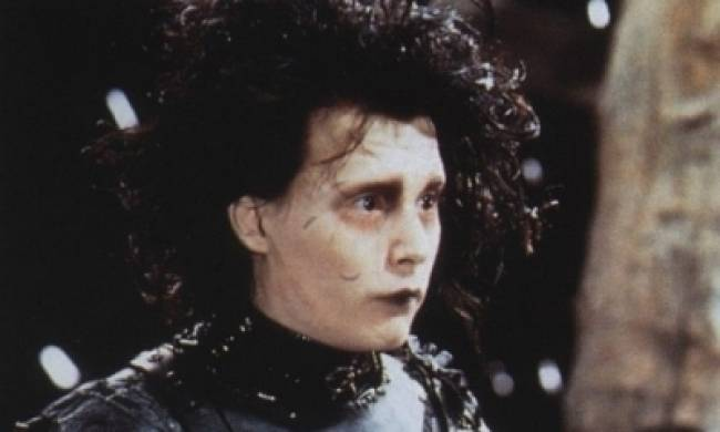 Johnny Depp: Θα ξαναγίνει Ψαλιδοχέρης