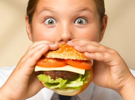 Πώς αντιμετωπίζεται η παιδική παχυσαρκία