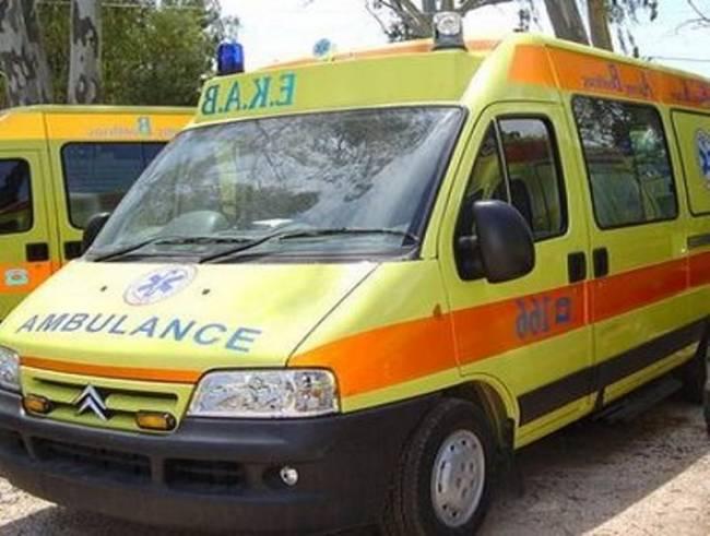 Ρόδος: Τούρκοι τουρίστες στο νοσοκομείο από ντόπιους…