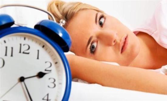 Διατροφή  και αϋπνία