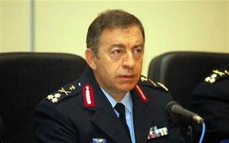 Αρχηγός της ΕΛ.ΑΣ. παραμένει ο Νικόλαος Παπαγιαννόπουλος