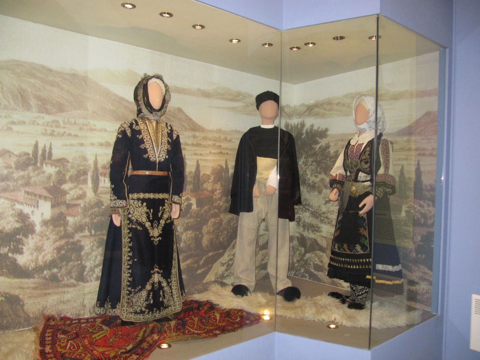 Καλοκαιρινές εκδηλώσεις του Λυκείου Ελληνίδων στα Λεχώνια