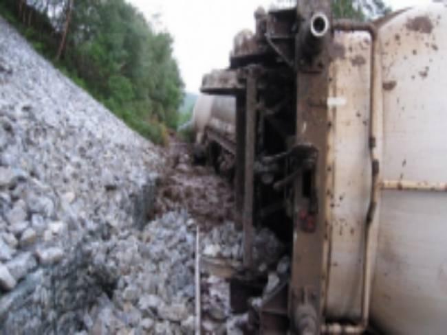 Αίγυπτος: Νεκροί από εκτροχιασμό τρένου στο Κάιρο