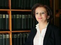 Η κ. Χρυσοβελώνη  για τις περικοπές στο δημόσιο