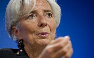 ΔΝΤ: Αμφίβολη η βιωσιμότητα της ευρωζώνης