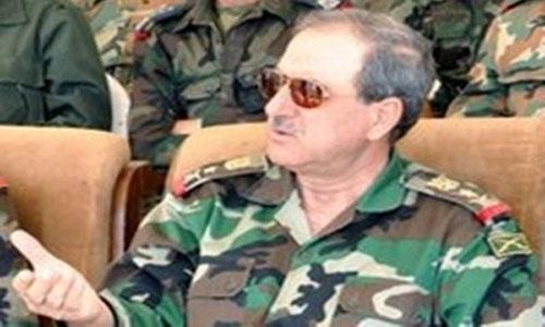 Νεκροί ο υπουργός Άμυνας και ο γαμπρός του Άσαντ σε επίθεση στη Δαμασκό