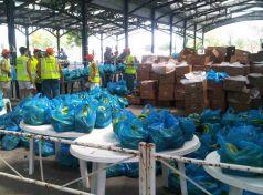 Λάρισα: Πανικός στην Λάρισα για τις …τσάμπα μπανάνες
