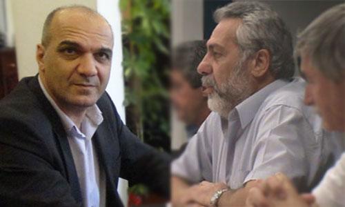 Απάντηση Χατζηκυριάκου στην επιστολή Εσερίδη - Στην δικαιοσύνη πρσοσφεύγει ο Δήμαρχος Αλμυρού