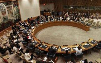 Με νέο βέτο απειλεί η Ρωσία σε πρόταση ψηφίσματος για τη Συρία