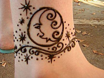 Προσοχή στα τατουάζ από μαύρη χένα