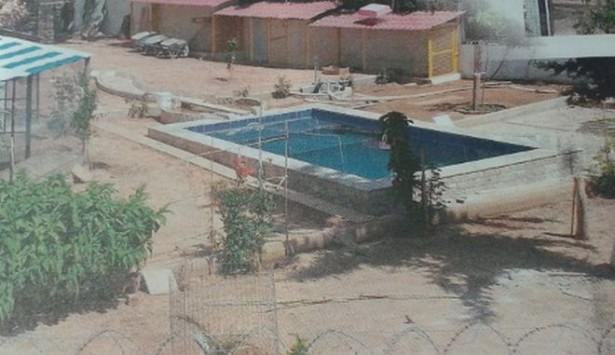 Αντιδράσεις για την πισίνα στις φυλακές Κορυδαλλού