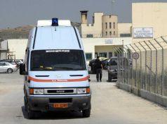 Έφοδος των ΕΚΑΜ στις φυλακές Τρικάλων ...Συνελήφθησαν υπάλληλοι !