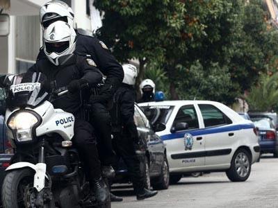 Επεισοδιακή σύλληψη… αστυνομικού!