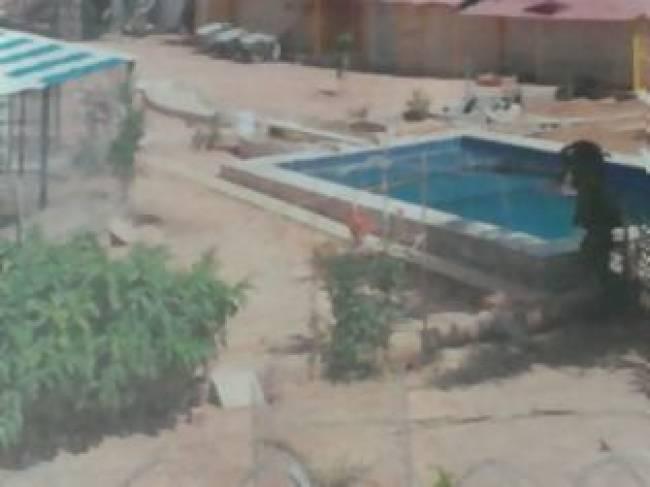 Τι γράφει η ΕΔΕ για την πισίνα του Κορυδαλλού