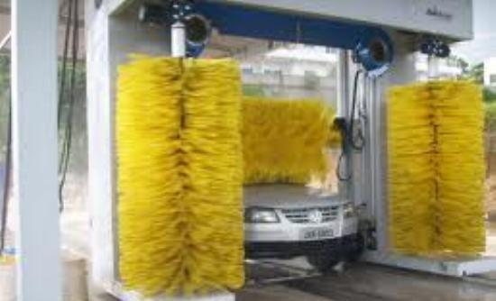 Πλύσιμο αυτοκινήτου… τέλος!