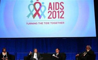 Χτυπήστε το AIDS δίνοντας χρήματα
