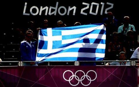 Οι συμμετοχές των ελλήνων στην 4η ημέρα των Ολυμπιακών Αγώνων