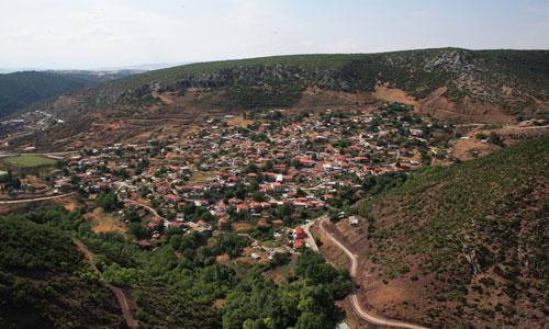 Κατασκήνωση 50 Οδηγών στις Πηγές της Ανάβρας - Θα προσφέρουν εθελοντική εργασία στο χωριό