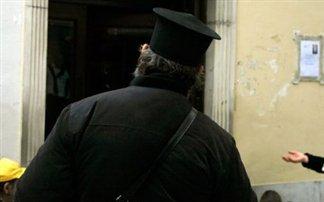 Πέντε χρόνια φυλάκιση για τον ιερέα με την μαριχουάνα
