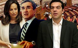Σύγκρουση Λοβέρδου - Αρβανιτόπουλου για τα ΑΕΙ