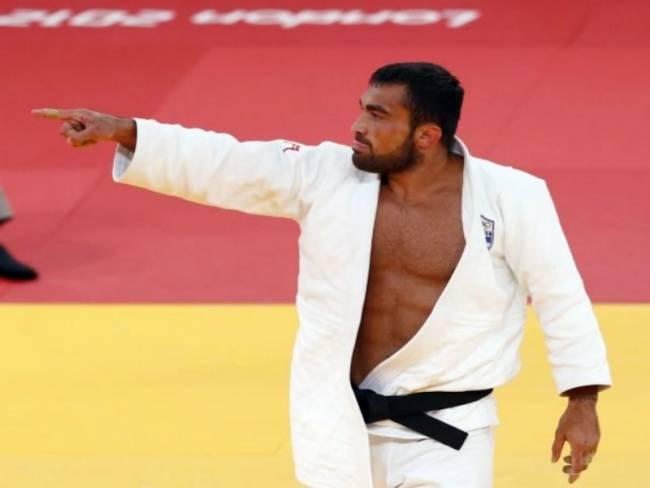 Hλίας Ηλιάδης: Χαμός στα social media για το πρώτο ελληνικό μετάλλιο