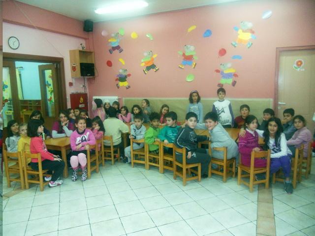 Χωρίς τροφεία 100 παιδιά στους παιδικούς