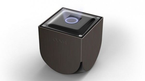 Ouya Special Edition
