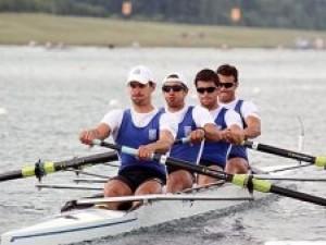 Τετράκωπος ανδρών: Στον τελικό προκρίθηκε το ελληνικό πλήρωμα