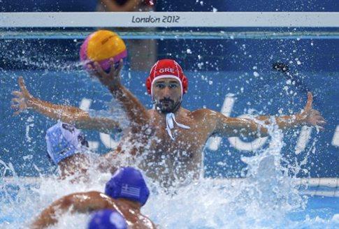 Στόχος επετεύχθη και νίκη 11-4 επί του Καζακστάν