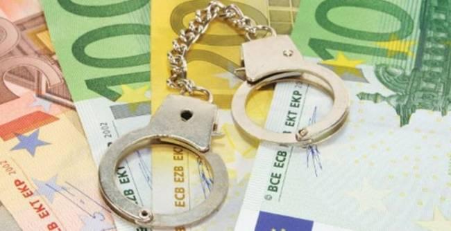 Σύλληψη 49χρονου επιχειρηματία για χρέη 330.000 ευρώ
