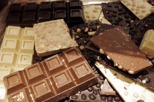 7 καλοί λόγοι για να τρώμε σοκολάτα