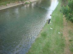 Διαγωνισμός ψαρέματος στην Καρδίτσα