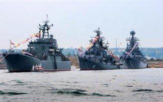 Ρωσία: Στέλνει τρία αποβατικά πλοία προς τη Συρία