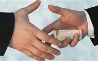 Συλλήψεις για δωροδοκία σε Περιφερειακή Υπηρεσία Τουρισμού