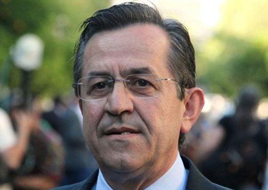 Τι απαντά στον Σαμαρά ο Νικολόπουλος για τη διαγραφή του από τη ΝΔ