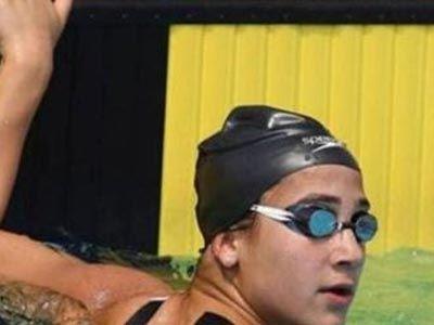 Κολύμβηση: Δεν τα κατάφερε η Δράκου