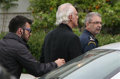 Σιωπηρή άρνηση του ανακριτή να καλέσει μέλη του ΚΥΣΕΑ «βλέπει» η υπεράσπιση Τσοχατζόπουλου