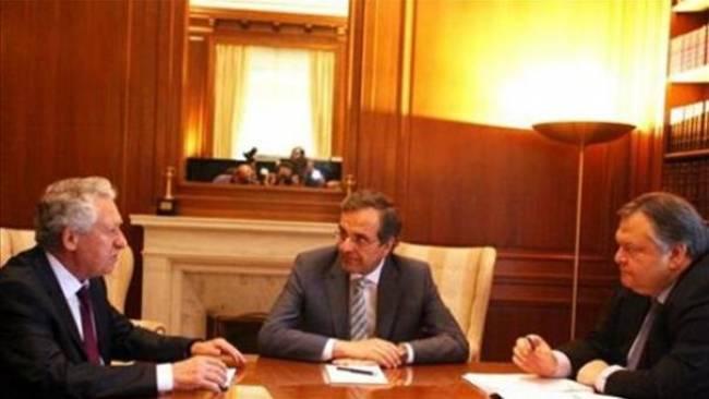 Συναίνεση για τις αποκρατικοποιήσεις μεταξύ των τριών πολιτικών αρχηγών