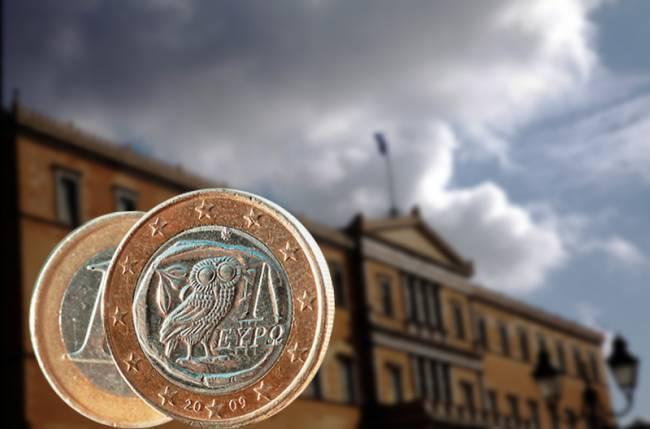 F.T: Η Wall St. ετοιμάζεται για την διάλυση του ευρώ