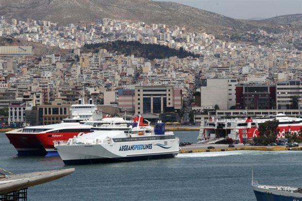 Υπουργείο Ναυτιλίας: κανένα νησί χωρίς πλοίο το χειμώνα