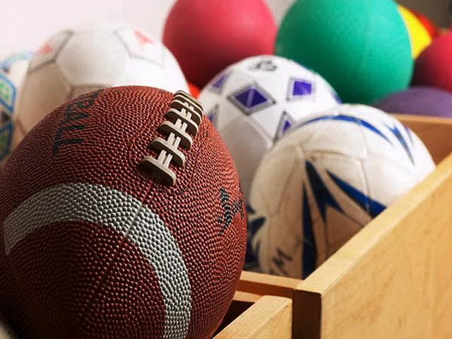Ψαλίδι στην ενίσχυση  αθλητικών σωματείων