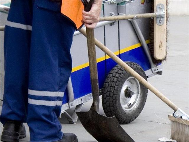 Λύση στην καθαριότητα  για το δήμο Νοτίου Πηλίου