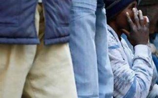 Συλλαλητήριο στην Κομοτηνή για τα κέντρα παράνομων μεταναστών