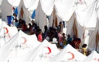Περισσότεροι από 1.300 Σύροι ζητούν άσυλο στην Τουρκία