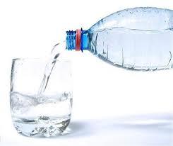 Ανάκληση εμφιαλωμένων νερών