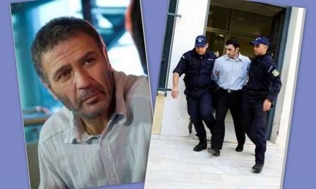 Περιμένει το εφετείο ο δολοφόνος του Σεργιανόπουλου